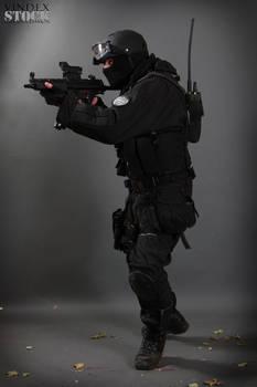 Assault STOCK XXII
