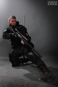 Sniper STOCK XIX