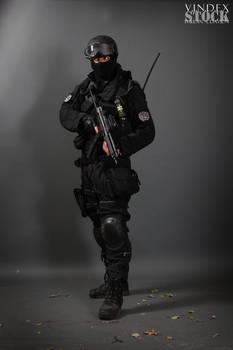 Assault Soldier STOCK XXIII