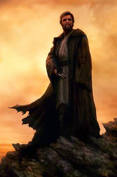 Lost Jedi