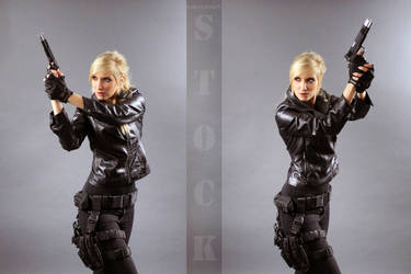 Olesia Anderson - STOCK II by PhelanDavion