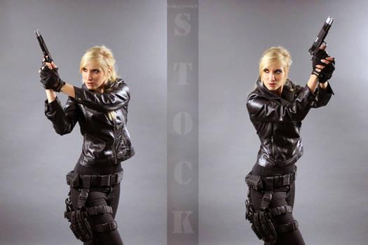 Olesia Anderson - STOCK II