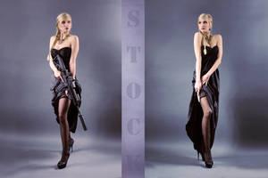 Olesia Anderson - STOCK