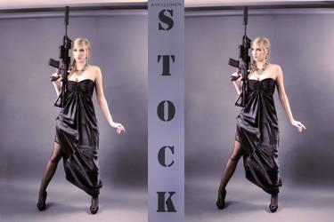 Olesia Anderson - STOCK XIII