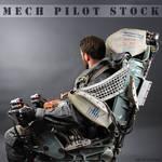 Mech Pilot STOCK I