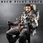 Mech Pilot STOCK III