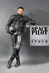Space Suit STOCK I by PhelanDavion