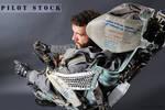 Pilot STOCK IV