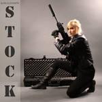 Assassin STOCK I by PhelanDavion