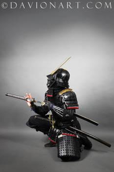 Samurai STOCK II