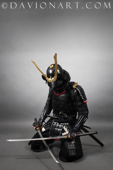 Samurai STOCK III