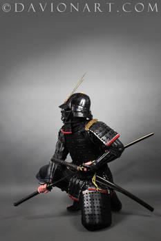 Samurai STOCK V