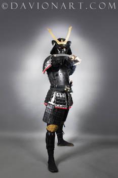 Samurai STOCK VI