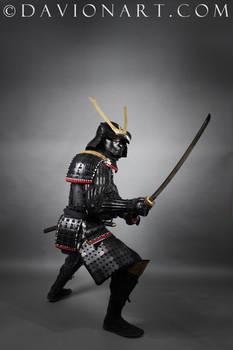 Samurai STOCK VIII