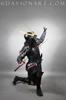 Samurai STOCK IX