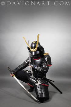 Samurai STOCK X