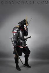 Samurai STOCK XI