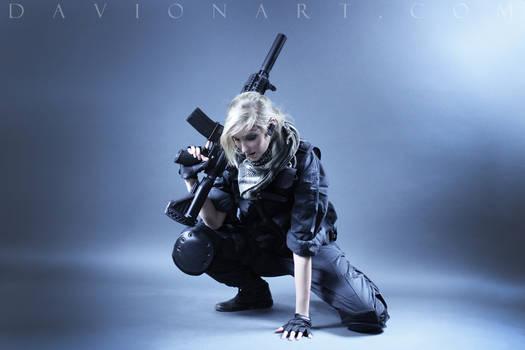 Olesia Anderson - STOCK XVIII