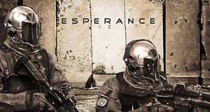 ESPERANCE - 1st Movie Poster