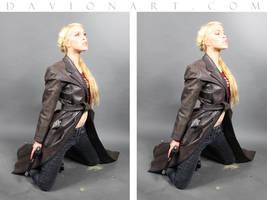 Leonie STOCK VII by PhelanDavion