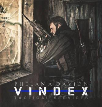 Phelan A. Davion by PhelanDavion
