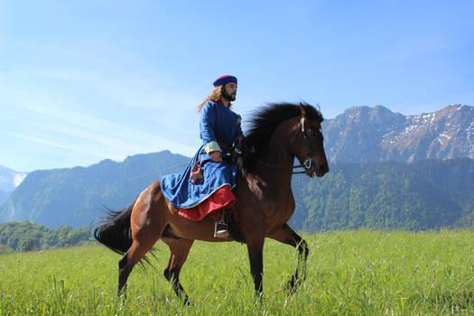 Horseman STOCK II