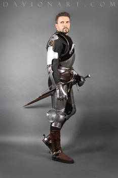15th Century Knight STOCK IX