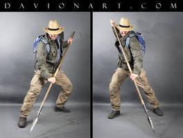 Survival Situation STOCK XXII by PhelanDavion