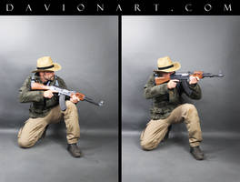 Survival Situation STOCK XXIII by PhelanDavion