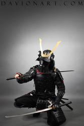 Samurai STOCK XIII