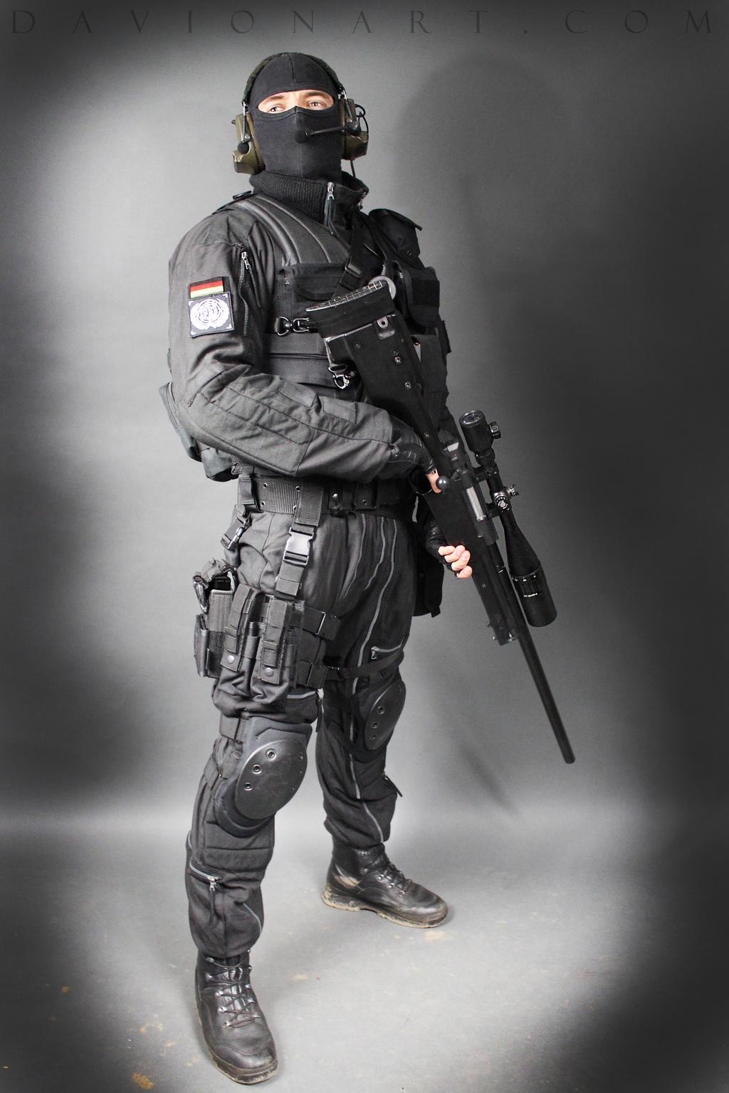Sniper STOCK XXIV