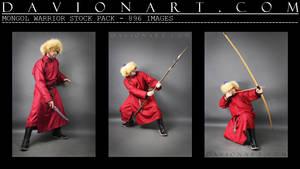 Mongol Warrior DSP