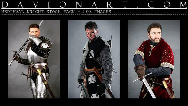 Medieval Knight DSP by PhelanDavion