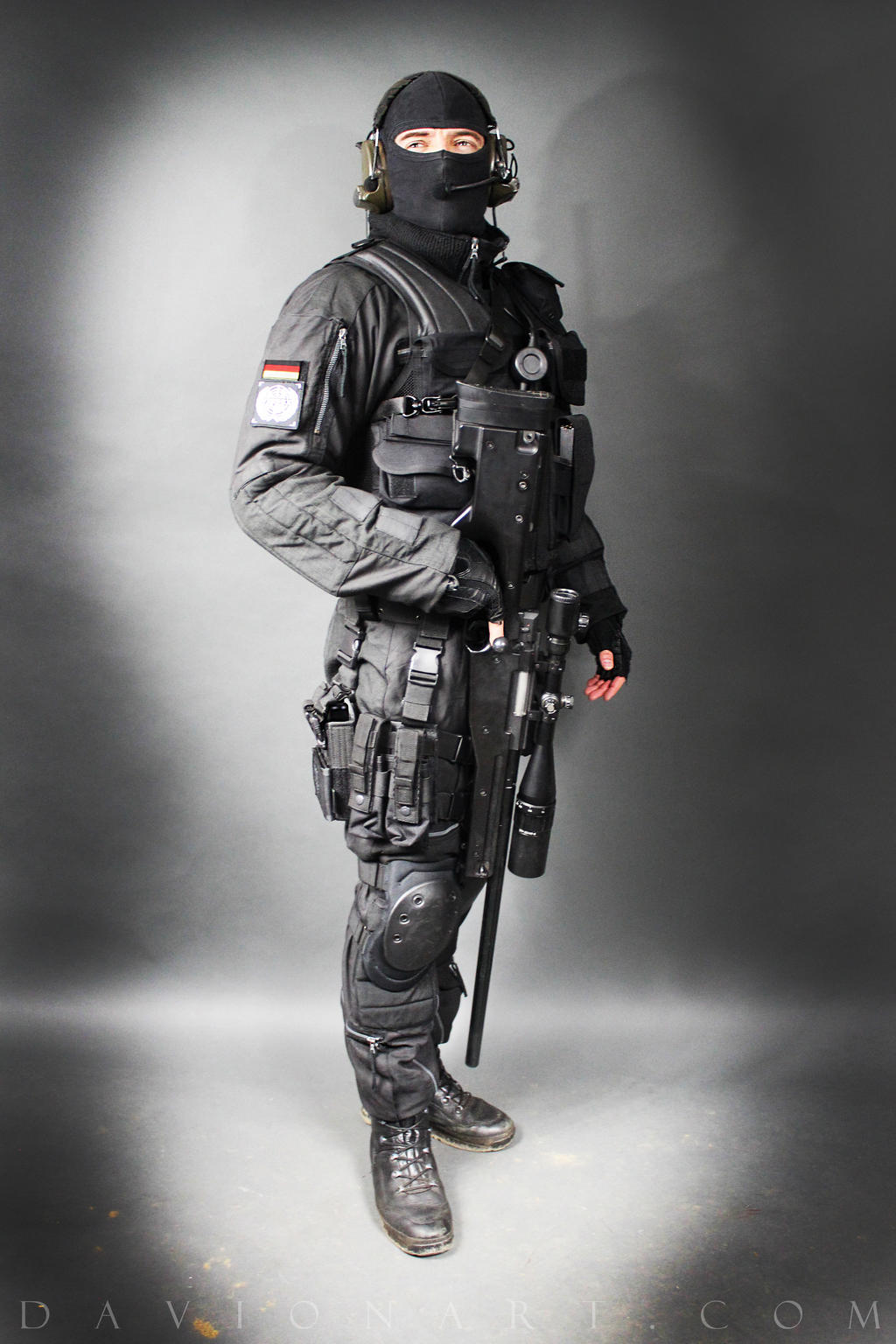Sniper STOCK XXV