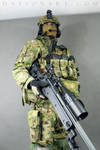Combat Soldier STOCK V