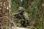 Russian Spetsnaz Sniper I