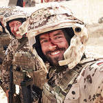 German Army Sci Fi Concept - Bundeswehr Movie