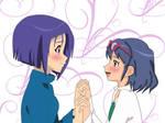 haruna's Crossver xD