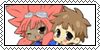 TsunaTachi Stamp by MisuzumiyaIchirouta