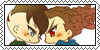 kido x fudou stamp by MisuzumiyaIchirouta