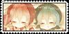 RanMasa Stamp by MisuzumiyaIchirouta