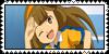 kinako stamp by MisuzumiyaIchirouta