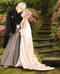 KakaSaku - Just Married