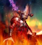 Predor Dol'kar: The Spiteful One - Rakata