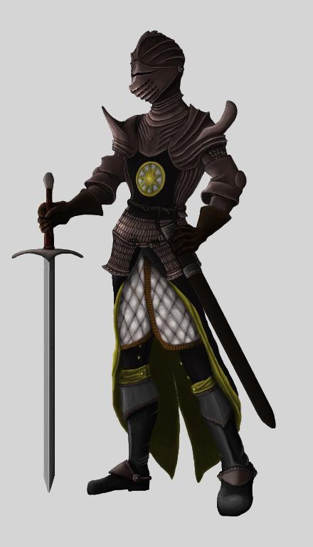 Pnaramakhia - Sebastophian (Full Armor) by Silfae