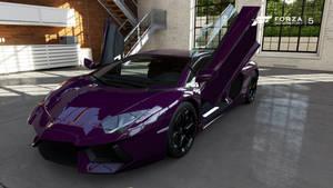 2012 Lamborghini Aventador LP700-4 REQUEST