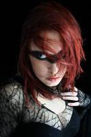 Black Mask I by fetishfaerie-stock