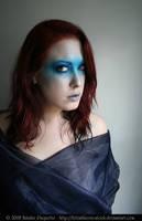 Blue Again IV by fetishfaerie-stock