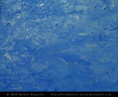 Blue Painting BG by fetishfaerie-stock