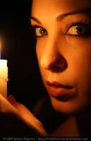 Candlelight III by fetishfaerie-stock